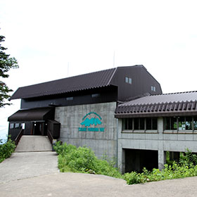 パノラマウェイ栂池自然園駅